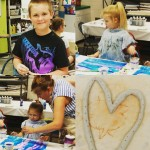 Pint Sized Picassos and 48th grade Mud to Magnificent studentshellip