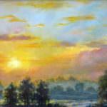 Birginia Breashers, Bayou Sunrise
