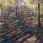 Cindy Logan, Prayer Paths